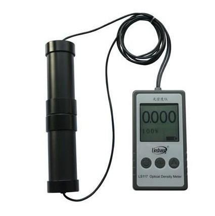 LS117光密度儀