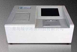 LY-P1总磷测定仪