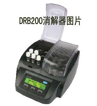 哈希DRB200 COD消解反应器