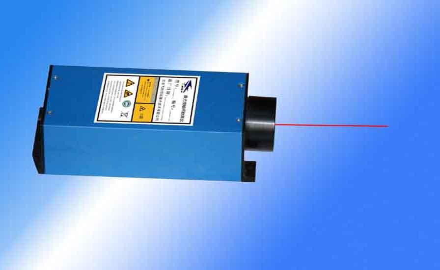 FTM-50激光位移传感器
