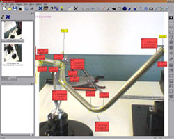 彎管測量系統(便攜式三坐標)