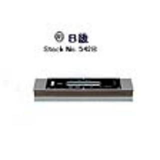 日本RSK长形水平仪|RSK精密水平尺542-2002