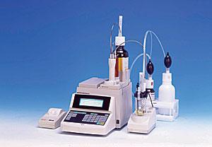 MKS-520MKA-520容量法卡氏水分測定儀MKS-520MKA-520