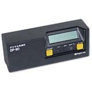 DP-90SK水平仪|日本SK数显水平仪DP-90