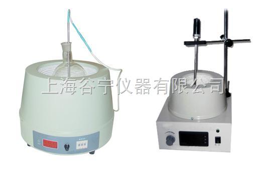 HDM-2000C數顯電熱套