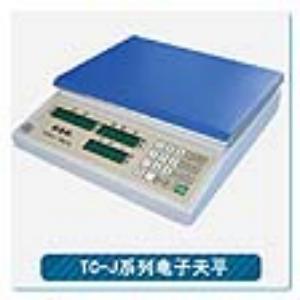 TC20K-H电子天平 美国双杰电子称