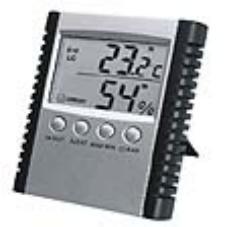 温湿度计 室内温湿度计