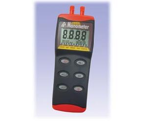 AZ8252/AZ8252數字壓力表/壓差計