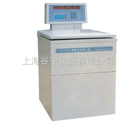 GL10MD大容量高速冷凍離心機
