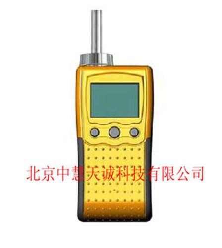 便攜式數顯氯化氫檢測儀