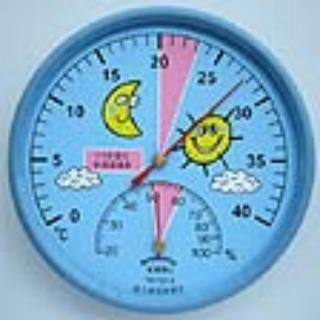 室内温湿度计 婴儿专用温湿度计