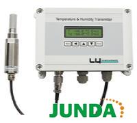鋰電池手套箱專用在線檢測露點儀