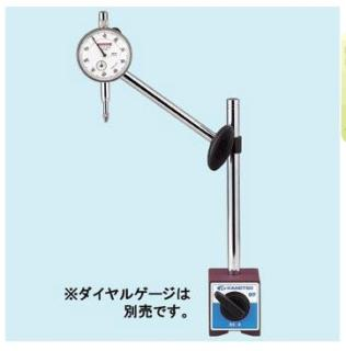 MB-T3磁性表座|日本KANETEC强力磁性表座
