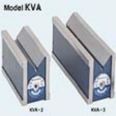 KVA-2磁性V型座|日本KANETEC强力磁性表座