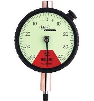 德国Mahr单圈极限型机械表