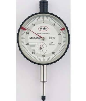 德国Mahr精密机械百分表810A