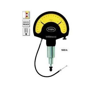 德国Mahr机械比较仪大表盘1000A