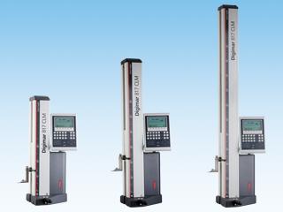 德国Mahr高度测量仪817CLM
