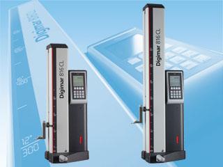 德国Mahr高度测量仪816CL