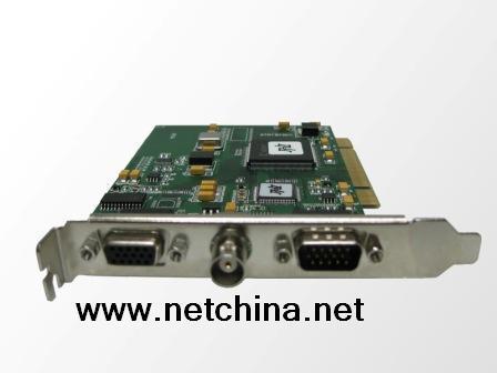 高分辨黑白圖象采集卡 型號:BJ129-OK_M20A PCI庫號:M106626
