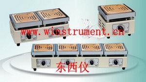 電子調溫型萬用電阻爐(四聯)