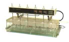 智能型药物溶出度仪(8杯8杆)RCZ-8,药物检测仪器