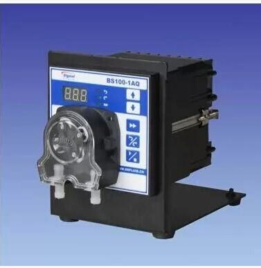 昆明BS100-1AQ嵌入式調速型蠕動泵,云南精密蠕動泵,紅河微型恒流泵