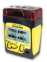 美國英思科MX2100多種氣體檢測儀