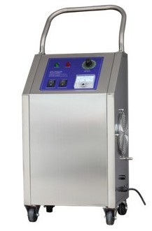 移動式臭氧消毒機/推出式臭氧發生器/臭氧機(5g/h熱銷優勢)