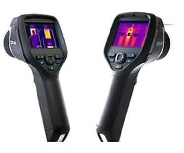 Flir E30E40E50E60热像仪对比-价格参数图片