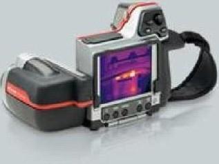 Flir T335红外热像仪-价格参数图片