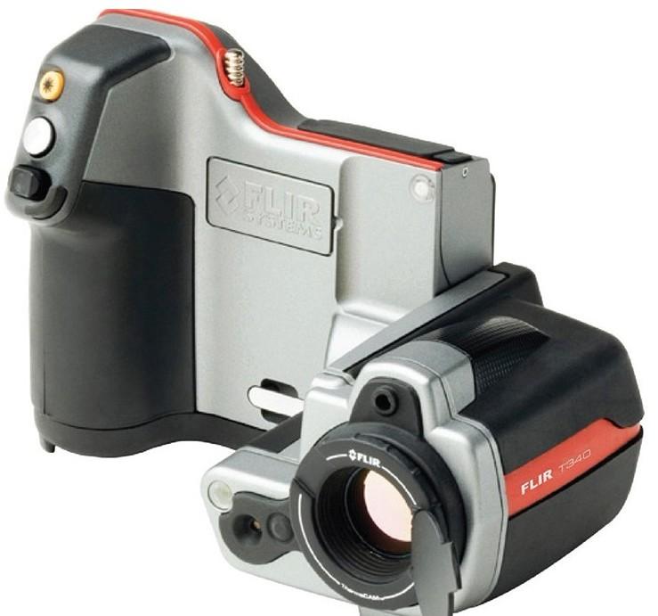 Flir T340紅外熱像儀-價格參數圖片