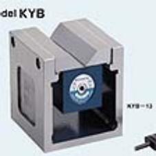 KYA-13强力方型磁性表座|日本KANETEC强力磁性座