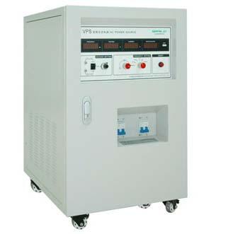 VPS1030交流變頻穩壓電源