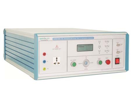 EMS61000-11K周波跌落發生器