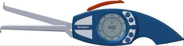 KROEPLIN德国内卡规F415