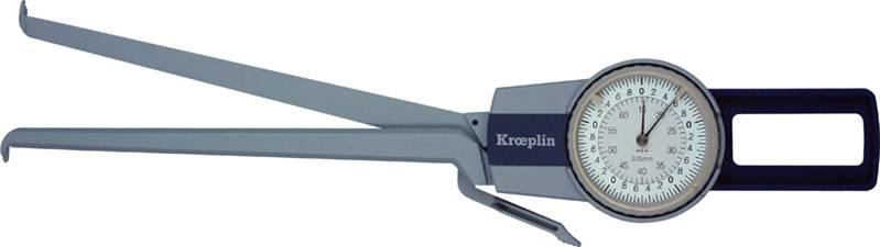 KROEPLIN德国内卡规ID2015