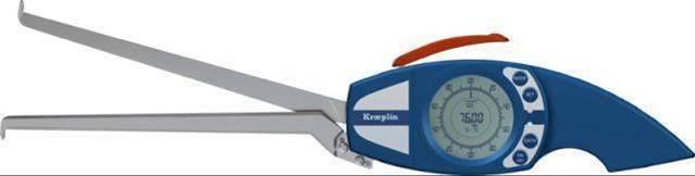KROEPLIN德国内卡规F615