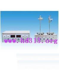 快速雙單元控制電位電解儀(不含電極)