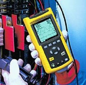 Fluke 43B電能質量分析儀-價格參數圖片