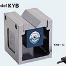 KYA-8方型磁性表座|日本KANETEC强力方形座