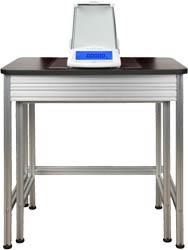 苏州精密天平用实验台防抖动天平实验桌