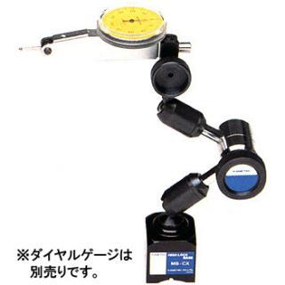 MB-CX强力磁性表座|日本KANETEC强力磁性底座
