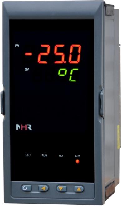 PID調節儀虹潤調節儀虹潤顯示控制儀表