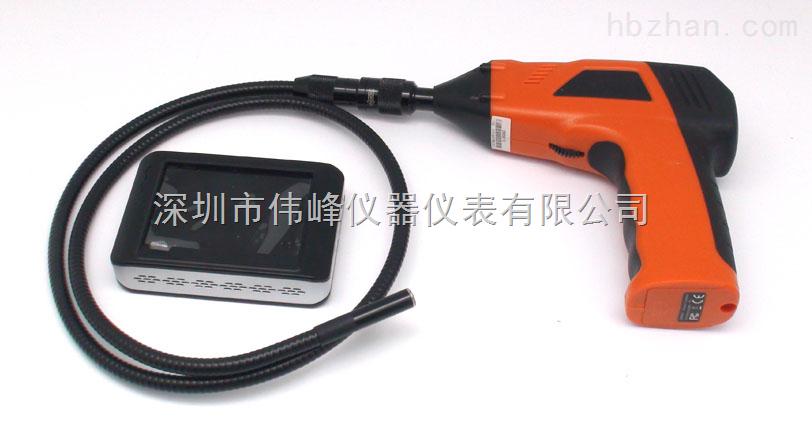 內窺數碼顯微鏡3R-FXS03,汽車數碼內窺鏡