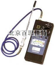 可燃性氣體檢測儀