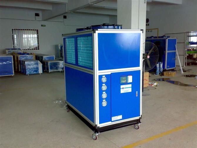 CBE-28ALC设备降温冷却机(冷却循环水机水冷却设备)