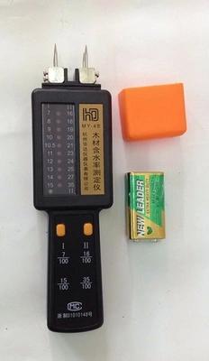 木材測水儀(MY-4升級版) 型號:CN60M119978