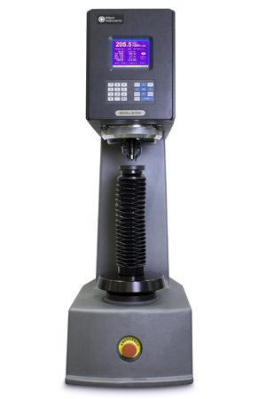 威爾遜BH3000布氏硬度計