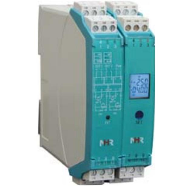 NHR-M34智能频率转换器